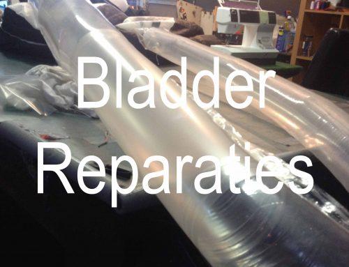 Bladder Reparaties