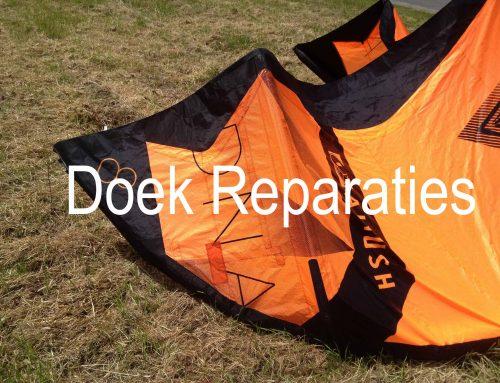 Doek Reparaties